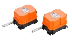 Variable Limit Switch