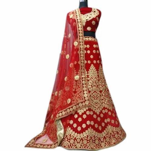 fe0f8d1a8d Lehenga Choli - Bridal Lehenga Choli Wholesale Trader from Surat