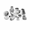 Stainless Steel Socket Weld Fitting 304L
