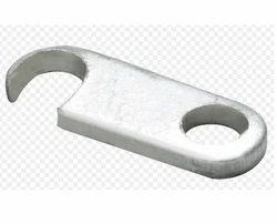 Nickel Plated Brass Shorting Link