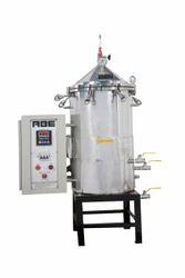 Laboratory Fabric Steamer