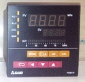 Melt Pressure Controller