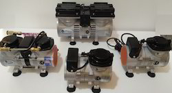 Vacuum Pump for HPLC