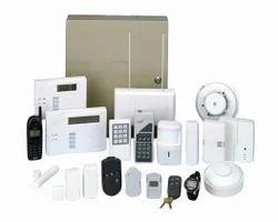 Monitoring Alarm System