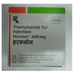 Trastuzumab For Injection
