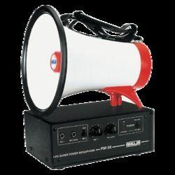 Megaphone PM99