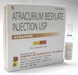 Atracurium Injection