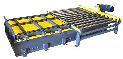Conveyors Roller Pallet Conveyors Manufacturer From New