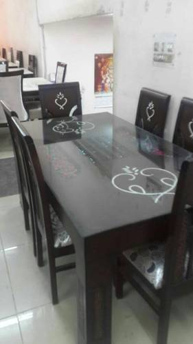 Dining Table Royal Oak Victor Four Seater Dining Table Wholesaler