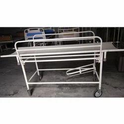 Patient Structure Stretchers