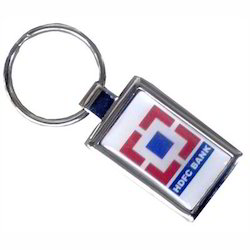 Exclusive Keychain