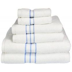 Hotel Cotton Towels