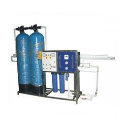 Reverse Osmosis Dialysis Plant