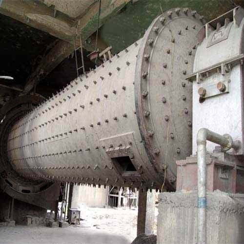 Manufacturer of Cement Plant & Ball Mill by Technomart