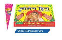 Kajal Special Dulhan Heena Cones