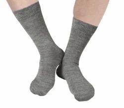 Gents Woollen Socks