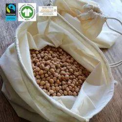 Organic Cotton bags manufacturer
