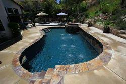 Pool Shell Tiles