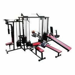 Presto Multi Gym 8 Station MC RS228