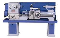 Industrial Lathe Machines
