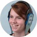 MRI Compatible Headset