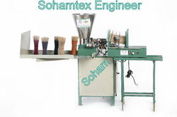 Incense Sticks Making Machine Soham 70