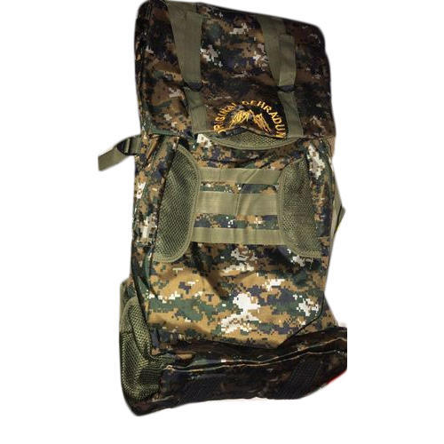 Military Accessories - Rucksack Bag Wholesale Trader from Delhi 3bcfef69d918f