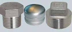 Socket Weld Plug