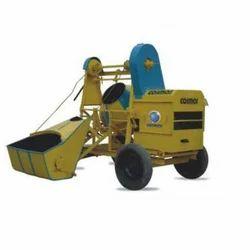 10/7 Mechanical Construction Machine