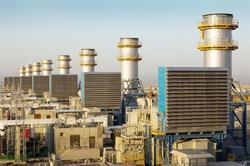 Power Plant Turnkey Project Fabrication Services
