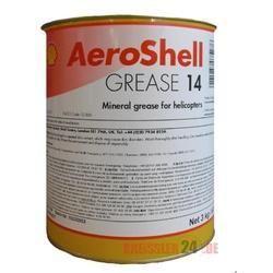 Aeroshell Grease14