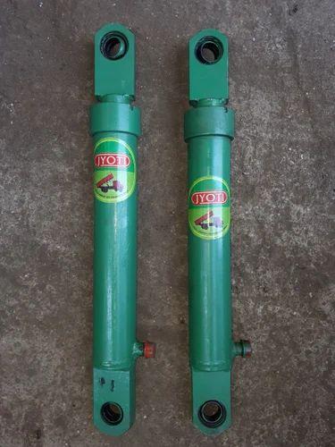 Hydraulic truck tail gate cylinder falka.
