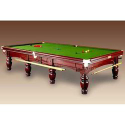 Snooker Table S81