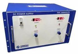 Custom DC Power Supply