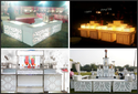 Catering Counter Top