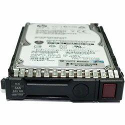 P/N- 507614-B21 HP 1 TB 7.2K 3.5 SAS Hard Disk
