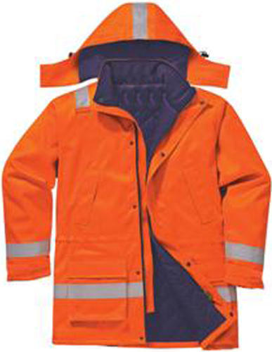 Nomex Winter Jacket