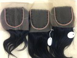 Closure Wavy Hair