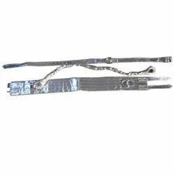 Alluminised Belt