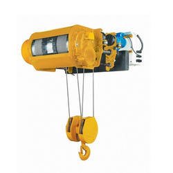 Wire  Hoist | Electric Wire Rope Hoist Industrial Wire Rope Electric Hoist