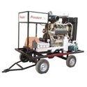 Diesel Hydrostatic Test Pump