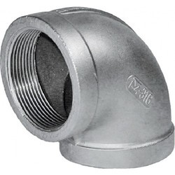 SS 316 Pipe Fitting