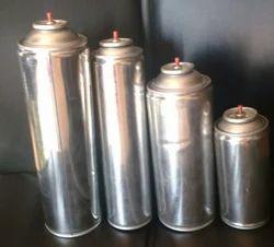 Tin Bottles