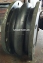 Sandhya Flex Rubber Expansion Joint Bellow