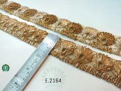 Embroidered Lace E2164