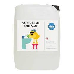 Bactericidal Hand Dishwash Detergent