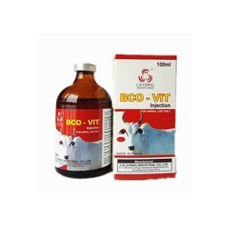 Veterinary Formulations