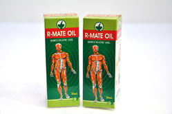 Rheumatic Pain Release Oil