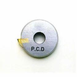 PCD Disk Tools