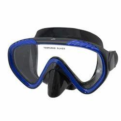 Mask Scope Single Lens Mask